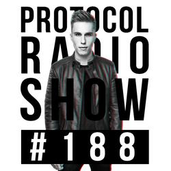 Nicky Romero - Protocol Radio 188