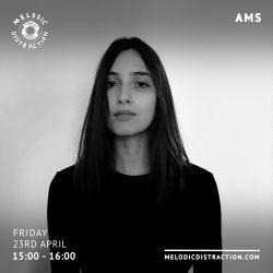 Ams (April '21)