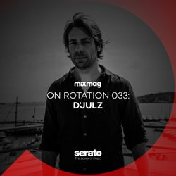 On Rotation 033: D'Julz
