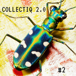 Collectiq 2.0 #2: Forever In My Life