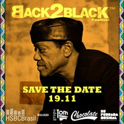 Só Pedrada Musical Podcast Especial :: Bobby Womack