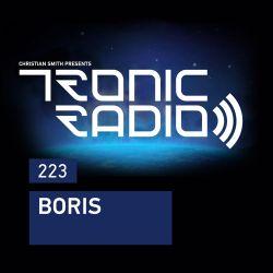 Tronic Podcast 223 with Boris