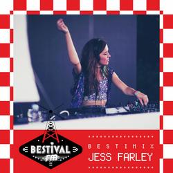 Bestimix 210: Jess Farley