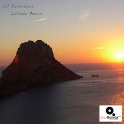 Lullaby Beach (for Ibiza Sonica radio / interview + mix)
