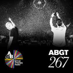 Group Therapy 267 with Above & Beyond and Richard Bedford