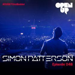 Simon Patterson - Open Up - 048