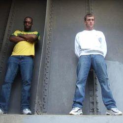 Hatcha & Crazy D - Kiss FM - 26/04/2006