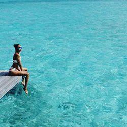 Smooth Sailing: Dreamy Disco & Beach Chair Pop