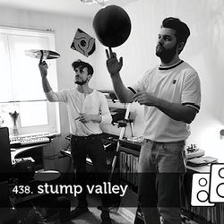 Soundwall Podcast #438: Stump Valley