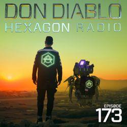 Don Diablo : Hexagon Radio Episode 173