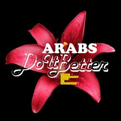 ARABS DO IT BETTER | Arabic Electronica [ part 5 ]