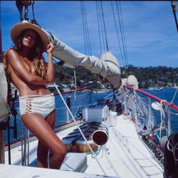 More Mellow Yacht Moods By The Smooth Operators