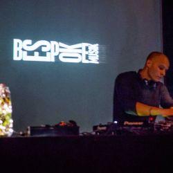 Baez - Live at Bespoke Musik ADE - 10.15.15