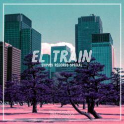 El. Train | Trickstar Radio| Show #003 | Shimmy Records Special
