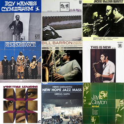 Jazz for Sunday Afternoon