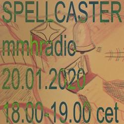 Spellcaster // 20.1.20