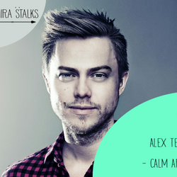 #11 Keep Calm and Meditate- there's an app for that! with Alex Tew