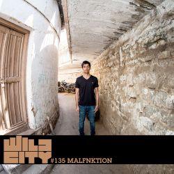 Wild City #135 - MALFNKTION