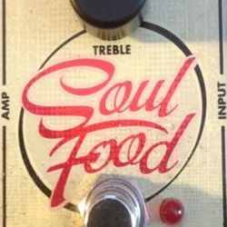 Mellow Soul Food