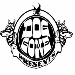 DOG GONE RADIO w/ ZONES - MARCH 31 - 2016