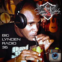 @JustDizle - Big Lynden Radio 36