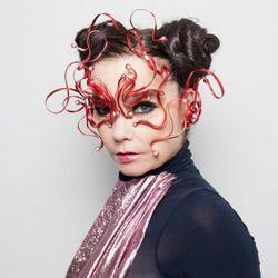 Björk interviewed by Frosty