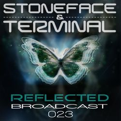 Reflected Broadcast 23 live at FSOE Club Night Amsterdam