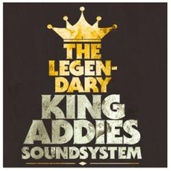 King Addies Vintage is Forever 100% Dubplate Mix