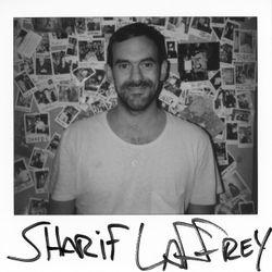 BIS Radio Show #843 with Sharif Laffrey
