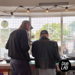 dublab Büdchenradio - Teenage Dreams w/ Diet CV & Peter Graf York