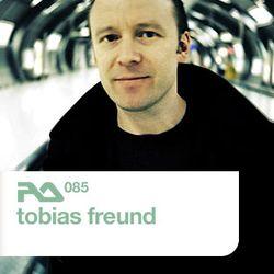 RA.085 Tobias Freund