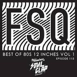 Guest Mix with F.S.Q (September '14)