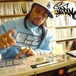 DJ PR!MO at THE DO OVER  (20/07/07)