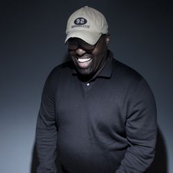 Frankie Knuckles Live at the Palms Hotel, Miami [2004]