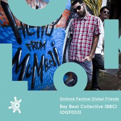 Global Friends 003: Bay Beat Collective (BBC)