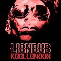 LIONDUB - 04.26.17 - KOOLLONDON [REGGAE DANCEHALL SELECTIONS]