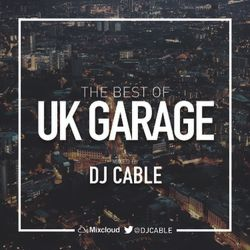 The Best Of UK Garage