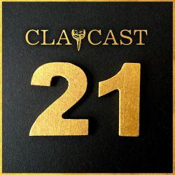 CLAPCAST #21