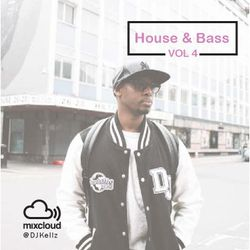 House and Bass Vol. 4