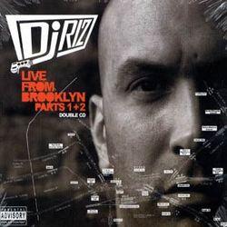 DJ Riz Live from Brooklyn (2006)