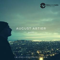 August Artier Radio -  Episode 34