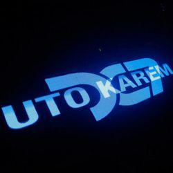 Uto Karem @ DC7 - Egg Club - London [26.01.2013]