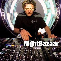 Boston - The Night Bazaar Sessions - Volume 22