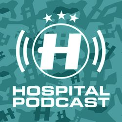 Hospital Podcast 364 w/ London Elektricity & Degs
