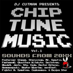 ChipTuneMusic Vol. 1: Sounds From 20XX