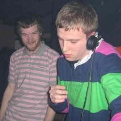 Caspa & Rusko - Live in Belgium - July 2008