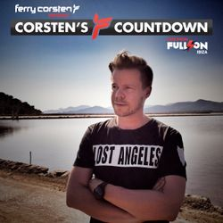 Corsten's Countdown - Episode #417 - Live from Full On Ibiza