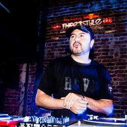 DJ Hernan Paredes - Argentina - National Final