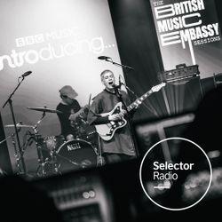 British Music Embassy | Arlo Parks, KOKOROKO, Porridge Radio, India Jordan Mix | 3 April 2020