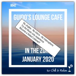 In The Zone - January 2020 (Guido's Lounge Cafe)(Select)